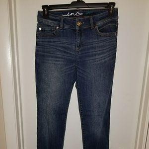 Inc size 6 jeans